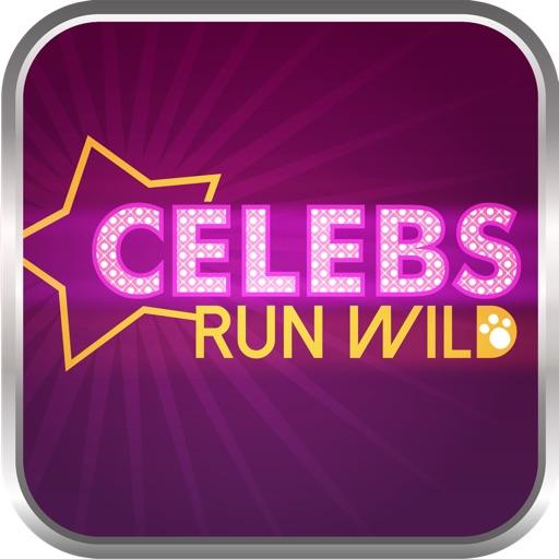Celebs Run Wild