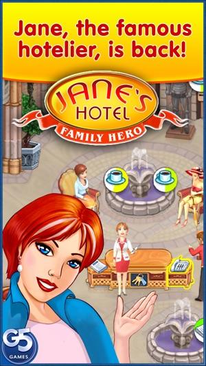 janes hotel vollversion