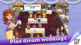 Wedding Dash Deluxe for Pc