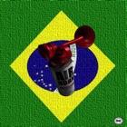 呜呜祖拉和拉特尔:2012足球球迷 icon