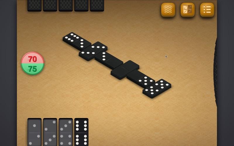 Dominos screenshot 2