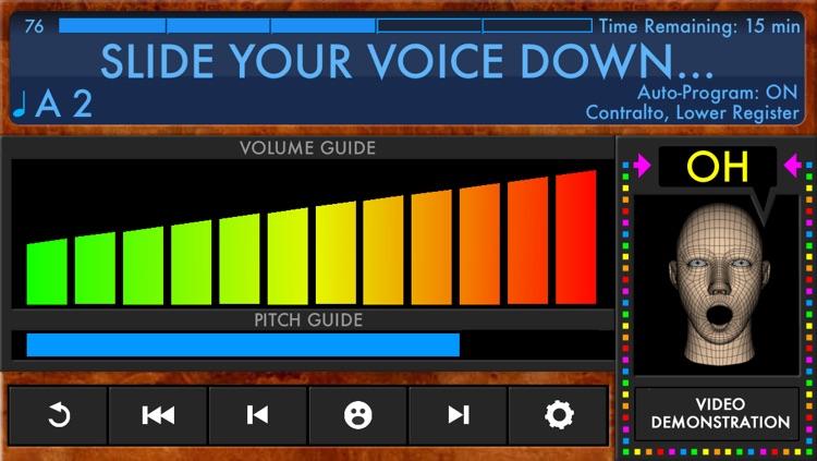 Voice Builder