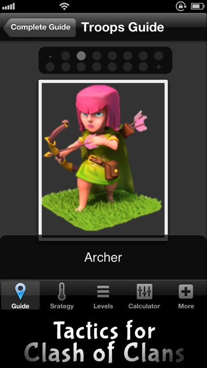 Tactics Guide for Clash Of Clans - include Gems Guide, Tips Video, and 2 Strategy