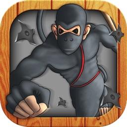 Ape Ninja