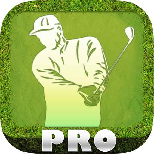 Golf Swing Birdie Coach - Golfing Green, Clubs & Balls PRO icon