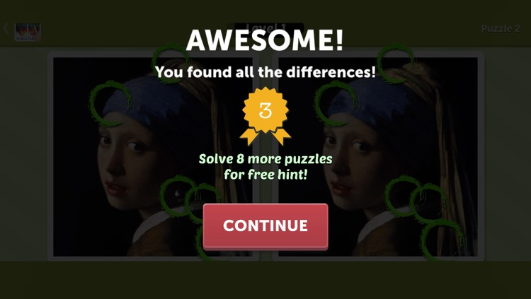Guess the Difference - Spot What's the Differences and Hidden Objects? screenshot-3