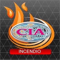 CIA Incendio