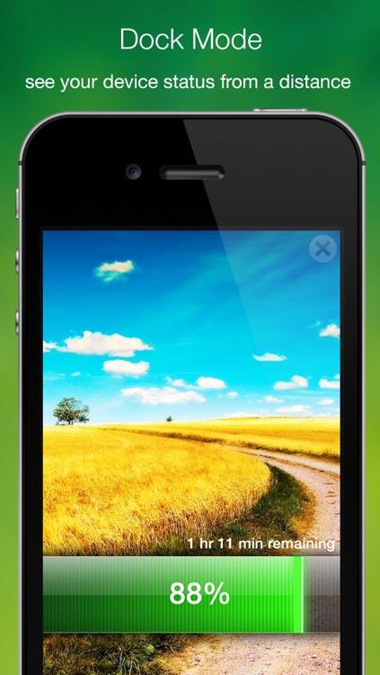 Battery Manager Pro - Best Battery App screenshot-4