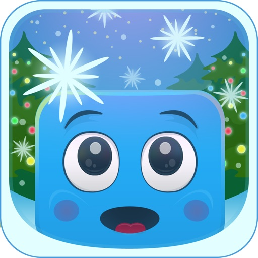 Swipe Bo Xmas: Mind blowing logical blocks sliding puzzle for iPhone
