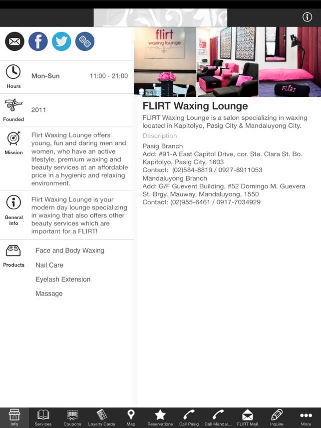 Flirt buddies website