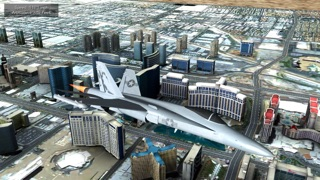 Screenshot #9 for Flight Unlimited Las Vegas Lite