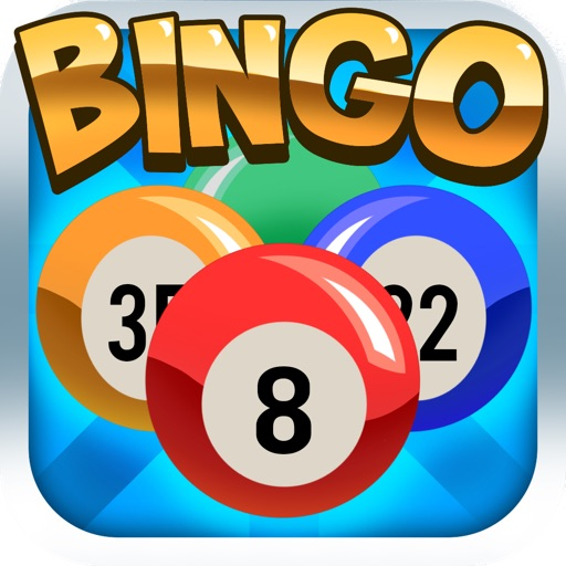 Action Bingo - Fun Free Vegas Casino Game