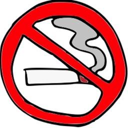 Non smoking helper - Multilingual