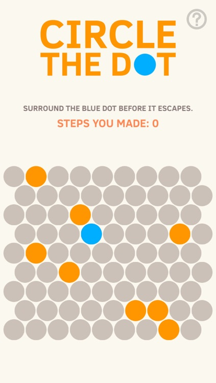 Circle The Dot screenshot-4
