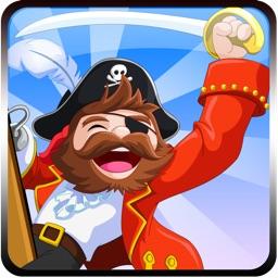 Super Pirate Jump - Free HD