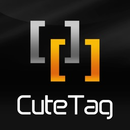 CuteTag for iPad