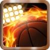 アーケードフリースローバスケットボール