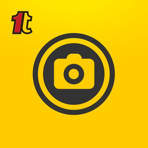 1TapPhoto - Quick Photo Shot Shortcut by 1Tapps
