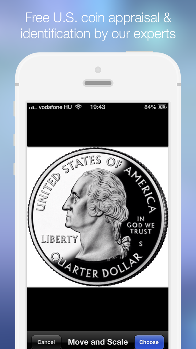 CoinBook Pro: A Catalog of U.S. Coins - an app about dollar, cash & coinのおすすめ画像2