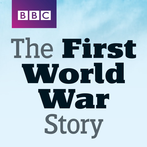 The First World War Story - BBC History Magazine icon