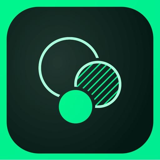 Adobe Hue CC icon