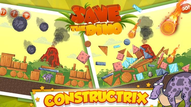 Save The Dino screenshot-4