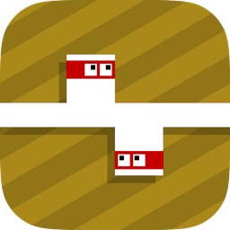 A Red Ninja And Flappy Jump - Bouncing Impossible FREE