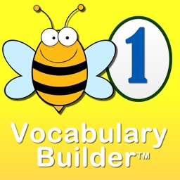 Vocabulary Builder™ 1 - Flashcards & Video