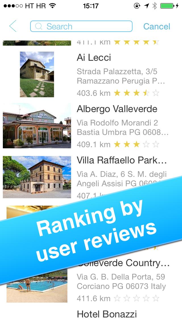 点击获取Perugia, Italy - Offline Guide -