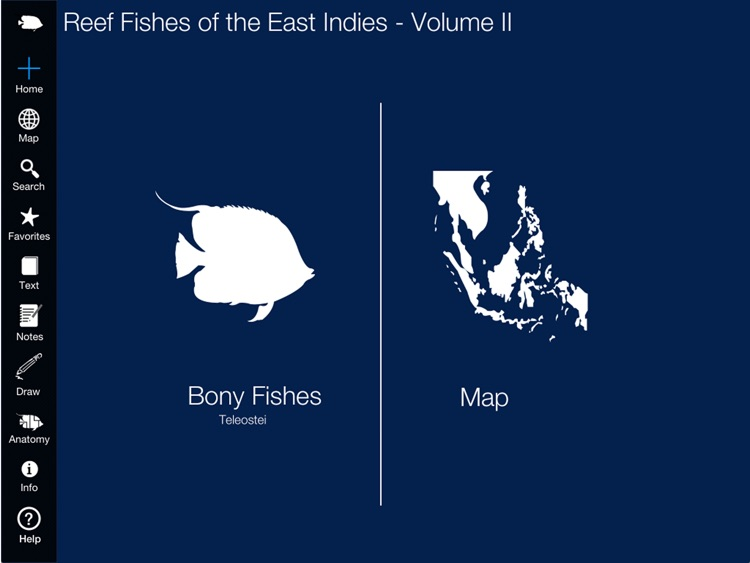 Reef Fishes of the East Indies (Vol. 2)