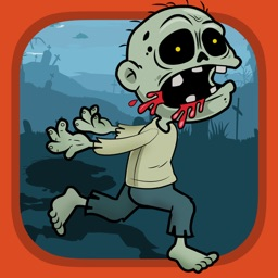A Scary Undead Runner Escape - Terror Renegade Zombie Rampage