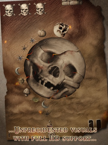 Screenshot #5 for DeathFall HD