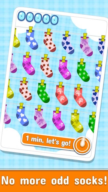 Socks screenshot-3
