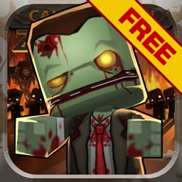 Call of Mini™ Zombies Free