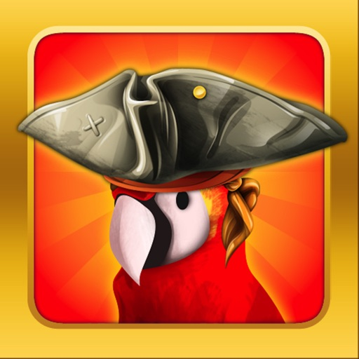 iArrPirate Ad Free: A pirate photo app for iPhone