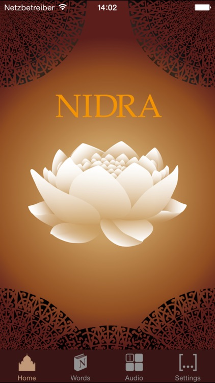 Yoga Nidra screenshot-0