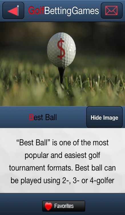 Different golf betting games app sports spread betting companies uk