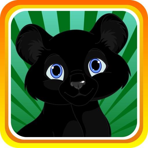 Baby Jaguar Jungle Dash : My Dangerous Animal Rescue iOS App