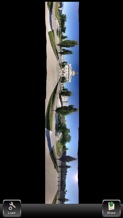 Auto Stitch Pic - Merge Panorama Easy