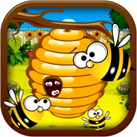 Codes for Honey Bee Leader Adventure - An Awesome Feeding Frenzy Challenge Free Hack