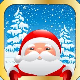 Santa Fun Games Kids