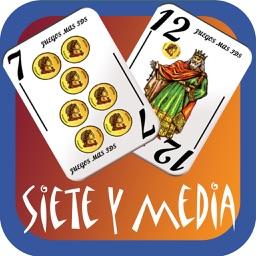 La Siete y Media