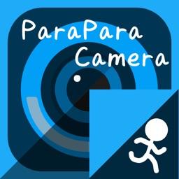 ParaPara Movie Cam - Stop Motion Creator