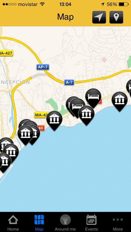 Be Your Guide - Marbella screenshot-4
