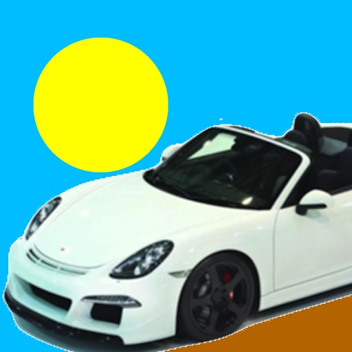 Car Racing HD