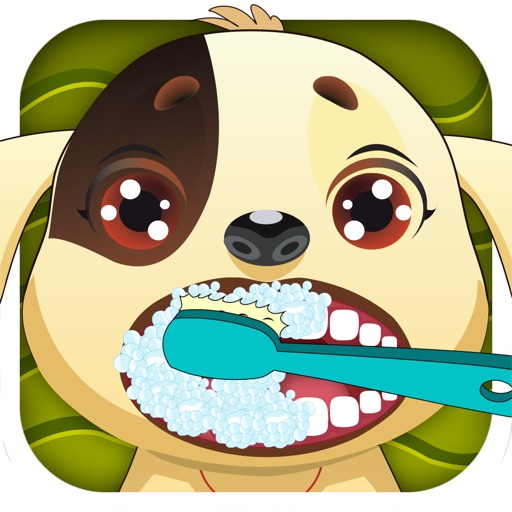 Puppy Dentist icon