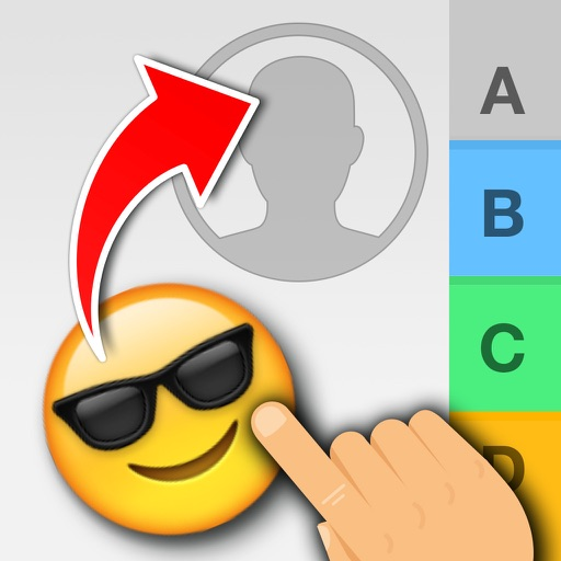 Emoji-Friends Original