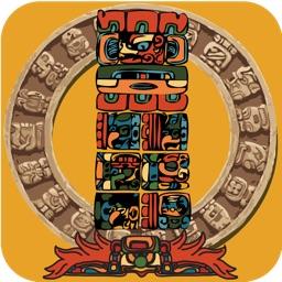 MayanStela - Mayan astrology, the Tzolkin calendar and your horoscope