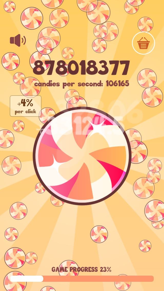 Christmas Candy Clicker Cheat Codes