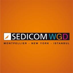 Sedicom WGD World Grafic Design sedicom